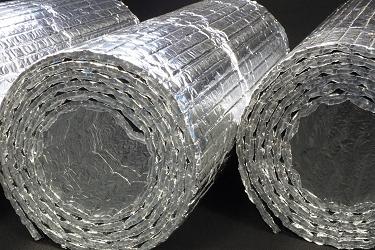 Aluminio y PET