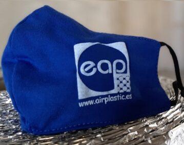 45º Aniversario de Embalajes AIRPLASTIC.